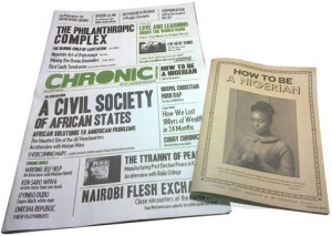 CHRONIC ISSUE 2
