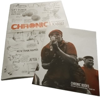 Chronic 5 cover resized
