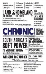 chronicfront
