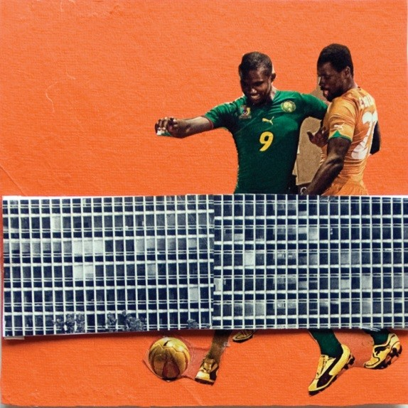 Obstacles - 2 - Sifiso