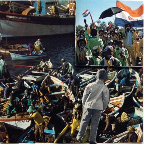 Obstacles - 6 - Karabo Mabena