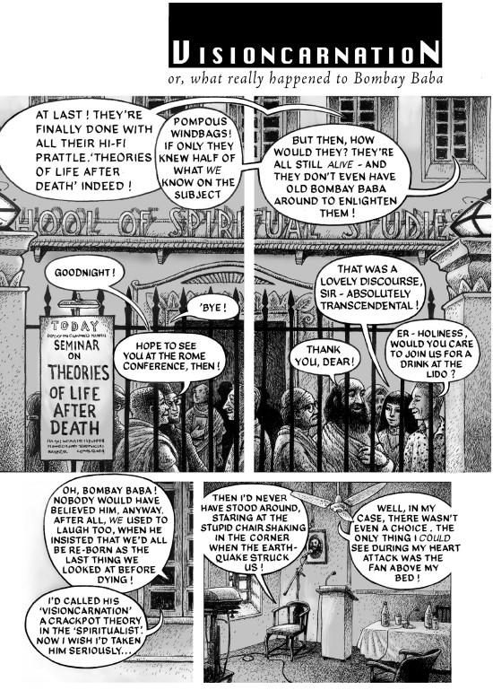 Visioncarnation - Orijit Sen pg1