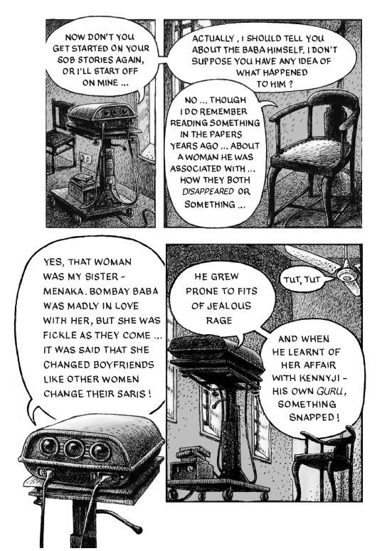Visioncarnation - Orijit Sen pg2