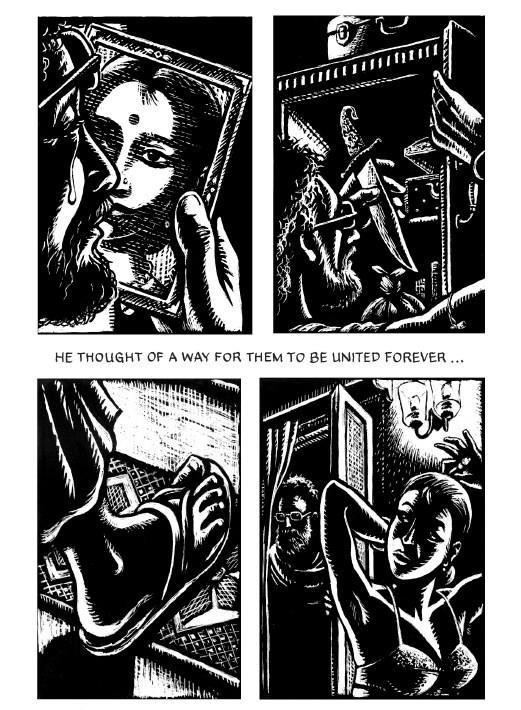 Visioncarnation - Orijit Sen pg3