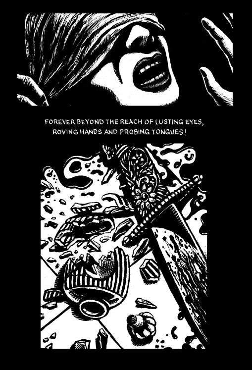 Visioncarnation - Orijit Sen pg4