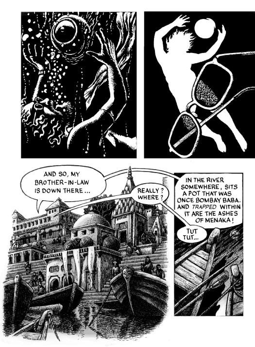 Visioncarnation - Orijit Sen pg6