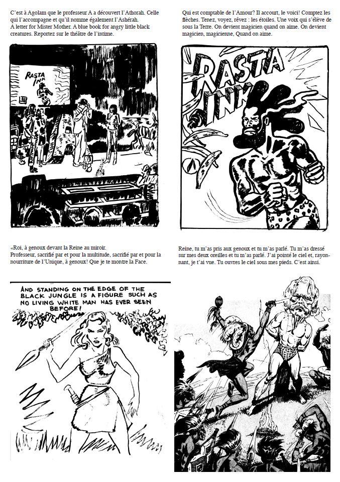 Yvan Alagbé - Histoireda pg4
