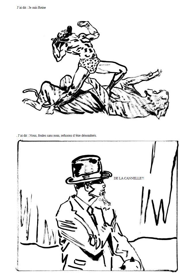 Yvan Alagbé - Histoireda pg5