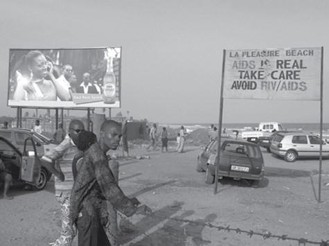Accra, Exitour.