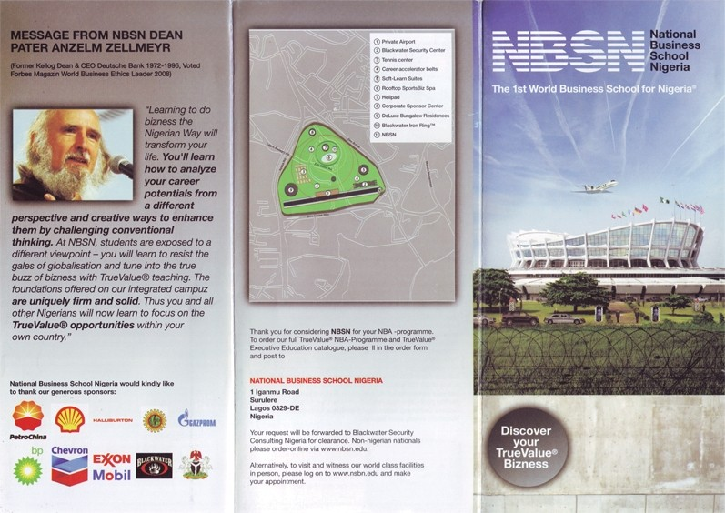 NT - National Business Scool of Nigeria - Outer copy