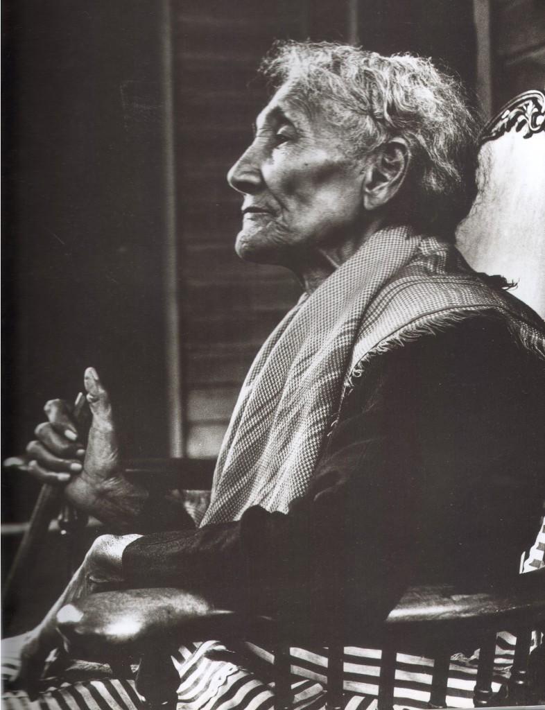 Mrs Jefferson 1949