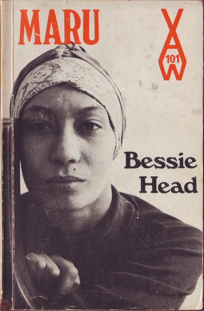 025 - Maru - Bessie Head