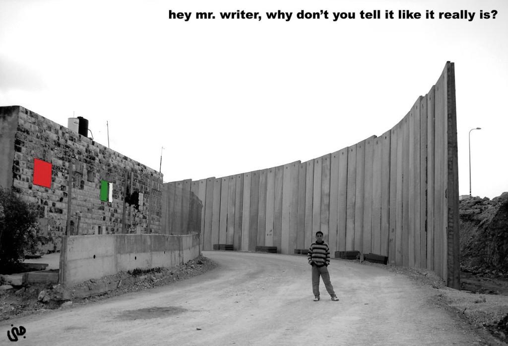 -- mrwriter