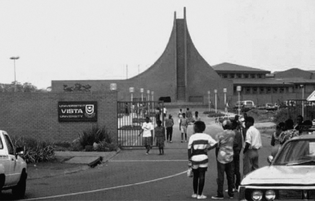 UNIVERSITY OF SOWETO 001